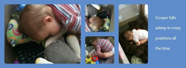 Crazy How I Sleep