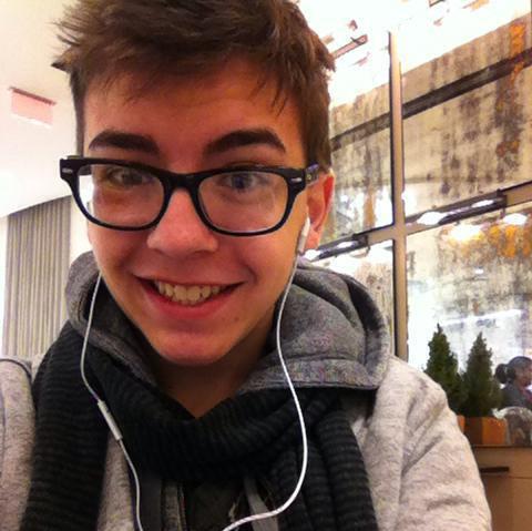 Logan Smile